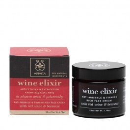 Anti-Wrinkle and Firming Rich Texture Face Cream