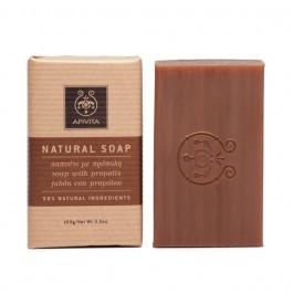 Natural Soap with Propolis with (honey & propolis)