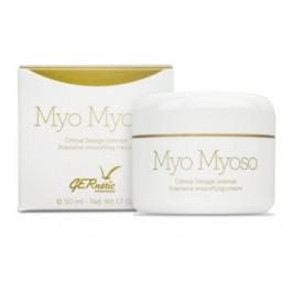GERnetic MYO MYOSO - Intensive smoothing cream (1.7 oz)