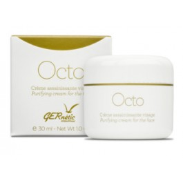 GERnetic OCTO - Purifying cream (0.8 oz)