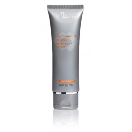 SkinMedica ENVIRONMENTAL DEFENSE SUNSCREEN SPF 30+ 3 oz