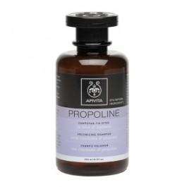 Volumizing Shampoo with (china & propolis)