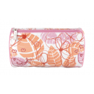 Clarisonic Spring Birds Barrel Bag